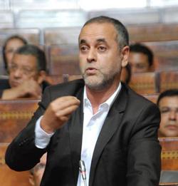السلطات الأمنية تستدعي عبد الله البقالي