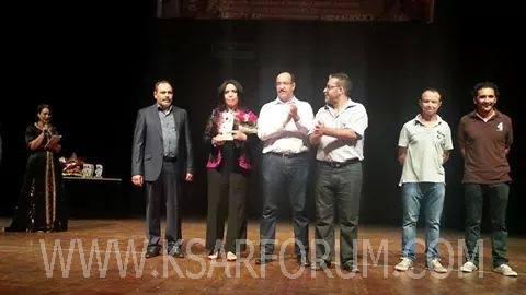 المحمدية تحضتن الدورة السادسة للجامعة الصيفية للسينما والسمعي البصري سنة 2014