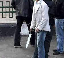 اعتداءات بالسلاح الأبيض و السرقة بمحيط محطة القطار