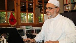 الريسوني تعليقا على وضعه على قائمة الارهاب:حكام ابوظبي ينتحرون