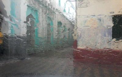 عاجل : تساقطات مطرية بالمدينة ابتداءا من نهاية الأسبوع