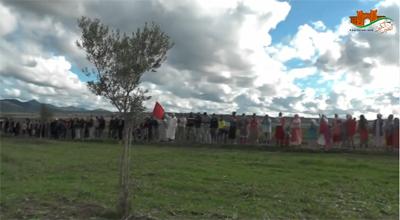 إدانة عدد من معتقلي دوار البناندة بالسجن النافذ و البحث جاري عن آخرين