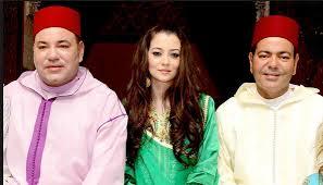 انفراد .. هؤلاء هم أعوان السلطة الذين سيمثلون المدينة في حفل زفاف الأمير رشيد