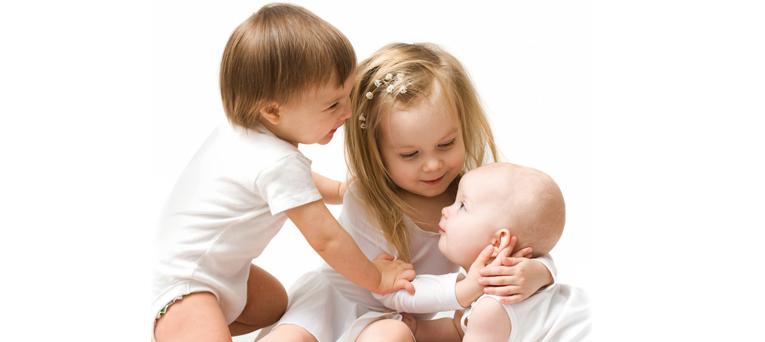 لقني طفلك مبادئ التربية الصحيحة منذ صغره لتجني ثمارها حين كبره