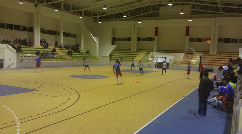 كرة القدم المصغرة: نادي لوكوس القصر الكبير يتنصر على شباب تطوان