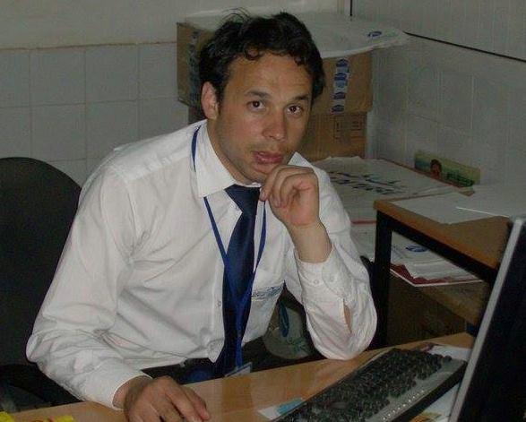 """تهنئة : محمد المنصوري يناقش رسالة نيل شهادة الماستر تحت عنوان """" الحكامة الجيدة والانتقائية في تدبير القطاعات الترابية – السياسة التعليمية نموذجا """""""