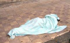 وفاة صباغ من المناكيب بعد سقوطه من علو شاهق