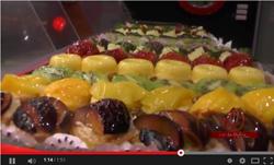 مخبزة-حلويات كوطي أوديليس