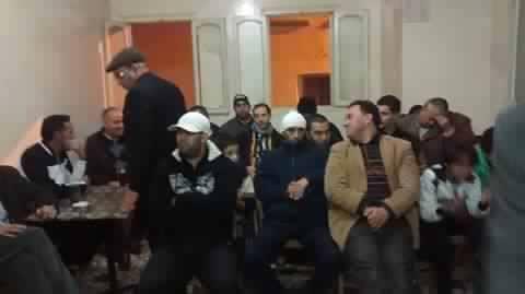 جمعية الفرس العربي تختار عمر أطاع الله رئيسا جديدا لمكتبها