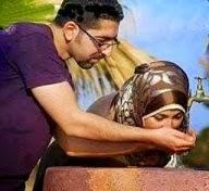 المودة والرحمة بين الزوجين لعلاج الأمراض!
