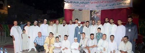 جمعية المبادرة تعلن عن النسخة السادسة لمسابقة السيرة النبوية