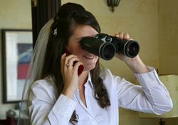 للزوجات الغيورات … تطبيقات للتجسس على الزوج !!