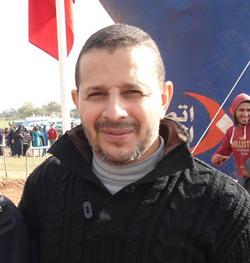 سليمان عربوش : قضية راي عام