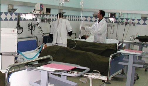 """خطير..""""المينانجيت"""" يهدد منطقة اللوكوس ويحصد 4 ضحايا في 10 أيام"""