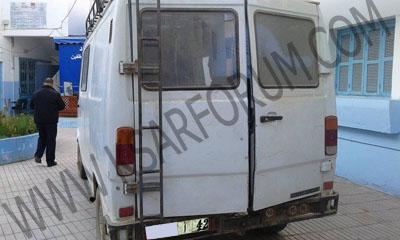 القلة: وفاة سيدة حامل و نقلها على متن سيارة النقل السري للمستشفى المدني
