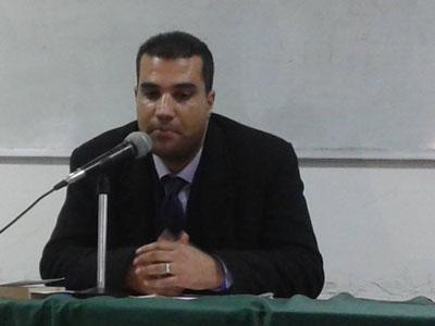 الدكتور مصطفى الغرافي عضوا بالاتحاد العالمي للمؤسسات العلمية