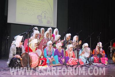 نيابة إقليم العرائش تخلد ذكرى عيد المولد النبوي