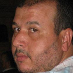 صورة رجل الأمن بمدينة القصر الكبير
