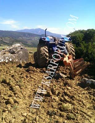 حملة محاربة زراعة الكيف تصل إلى تطفت .. رش مساحات مزروعة بمدشر القوس