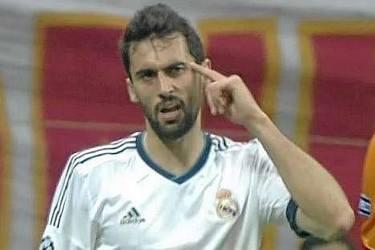 ريال مدريد بلا احتياط