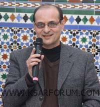 أسامة الجباري يوضح أسباب استقالته من كتابة الفرع المحلي لحزب الاستقلال