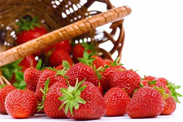 17 فائدة رائعة من فوائد الفراولة