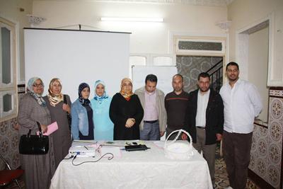الجمع العام العادي يجدد الثقة في سعاد برحمة كرئيسة لجمعية امومة لمحاربة السرطان
