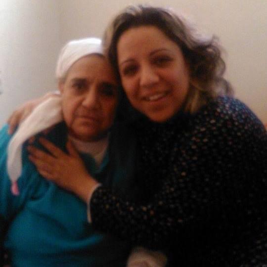 تعزية : والدة الأستاذة فاطمة أبو الفتح في ذمة الله