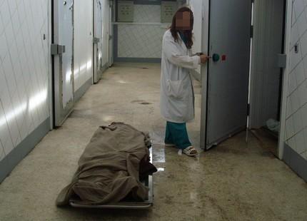 وفاة سجين بمستشفى محمد الخامس بطنجة كان معتقلا بسجن القصر الكبير