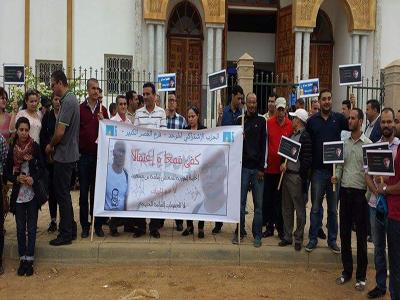 عاجل: هذا هو الحكم في حق المعتقل السياسي أسامة بن مسعود