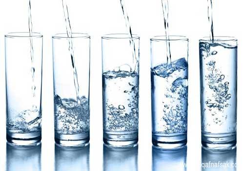 سبل تجنب العطش الشديد في رمضان ؟