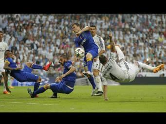 ريال مدريد كما نتمناه