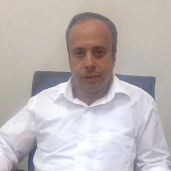 عبد العالي بن ربوحة