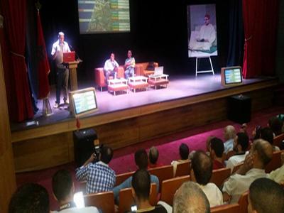 المجتمع المدني القصري يحضر لعقد ندوة حول مستقبل المدينة و تنميتها