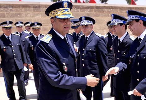 عامل العرائش لم يشتَك شرطيّا يمثل أمام القضاء معتقلا