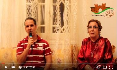 لقاء خاص مع الشاعرة: أمل الطريبق