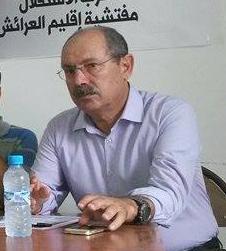 عبد الناصر احسيسن وكيلا للائحة الاستقلال