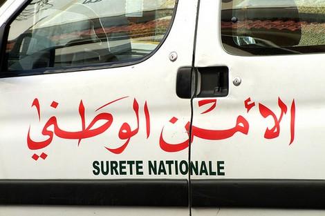 """مصالح الأمن تعتقل """" ضحية الاختطاف """" بتهمة التبليغ عن جريمة وهمية"""