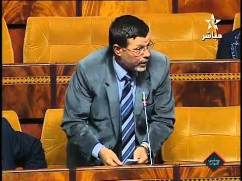 """هذا ما قاله الحاج السيمو عن """" التحالفات الممكنة """""""