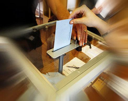 """حي المناكيب : احتجاج بعض المواطنين على """" إقصائهم """" من التصويت"""
