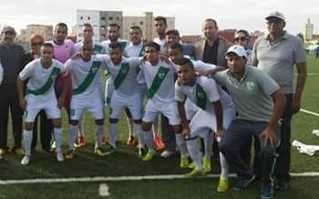النادي الرياضي القصري لكرة القدم: واقع الحال وتوقعات الدورة الرابعة!!!