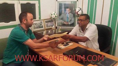 مدرسة النادي القصري لكرة القدم تعلن عن افتتاح الانخراط و بداية التداريب