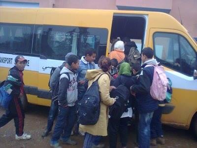 سكان دوار أولاد علي المدنة يستغيثون بعامل إقليم العرائش لضمان حق أبنائهم في التمدرس