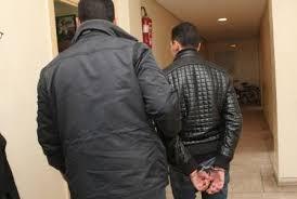 أمن البيضاء يلقي القبض على الزوج الذي شرمل زوجته بالعرائش و هذه هي القصة الكاملة