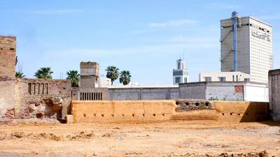 muralla_almoawahiden
