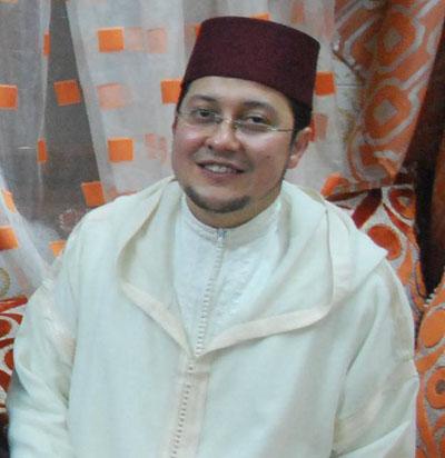 تعيين أحمد الريسوني ناظرا للأوقاف بالعرائش