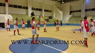 كرة القدم المصغرة : أبناء المدينة ينتصر على شباب ادرادب بخمسة أهداف لأربعة