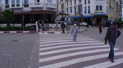 العرائش : انطلاق الحملة الوطنية للسلامة الطرقية