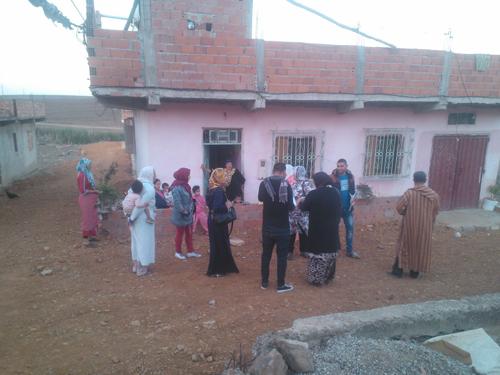 بلاد الصرصري : حملة تحسيسة ضد داء السكري و الأمراض المزمنة