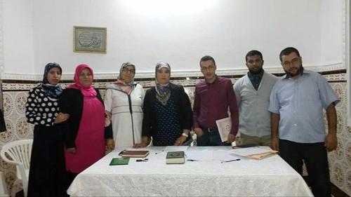 جمعية الأمل و الحياة للتبرع بالدم تعزز المشهد الجمعوي بالقصر الكبير